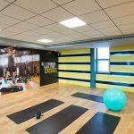 Floor Plan, Commercial Design